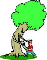 Visit BaRk-ing Mad Tree Services