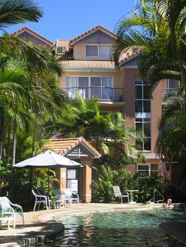 Tourist Accommodation Listing