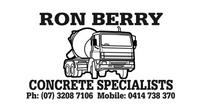 Visit Ron Berry Concrete