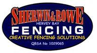 Visit Sherwin Rowe Fencing