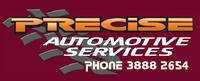 Visit Precise Automotive Services