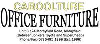 Visit Caboolture Office Furniture
