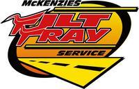 Visit McKenzie's Tilt Tray & Transport Service
