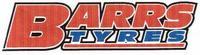 Visit Barr's Batteries, Tyres & Fuel